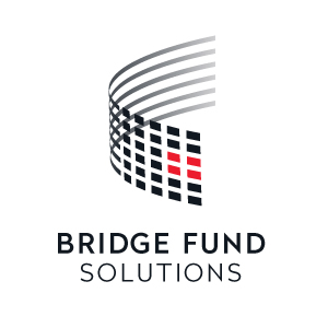 Corporate Logo Design for Bridge Fund Solutions