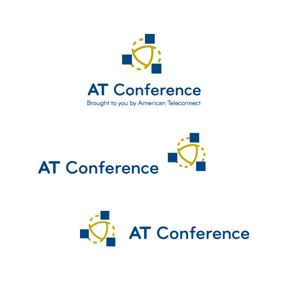 Logo Identity Design for ATConference
