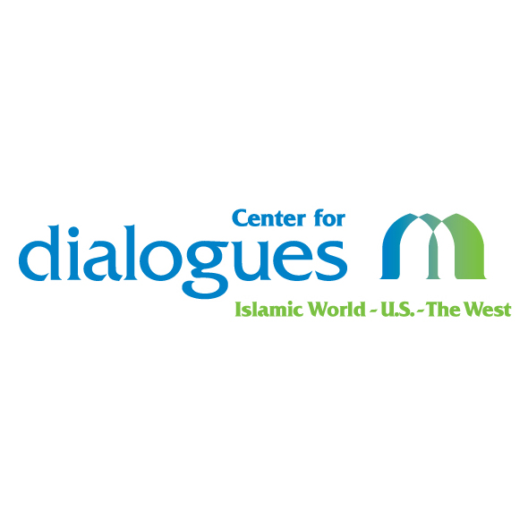 Logo Identity Design for The Center for Dialogues NYU