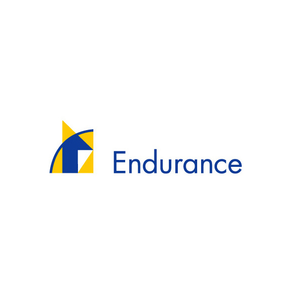 Logo Identity Design for Endurance RE
