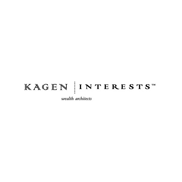 Logo Identity Design for Kagen Wealth Architects
