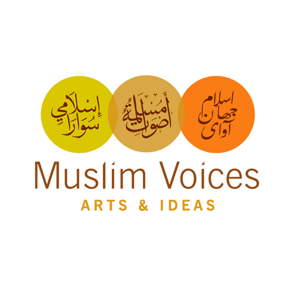 Logo Identity Design for Muslim Voices