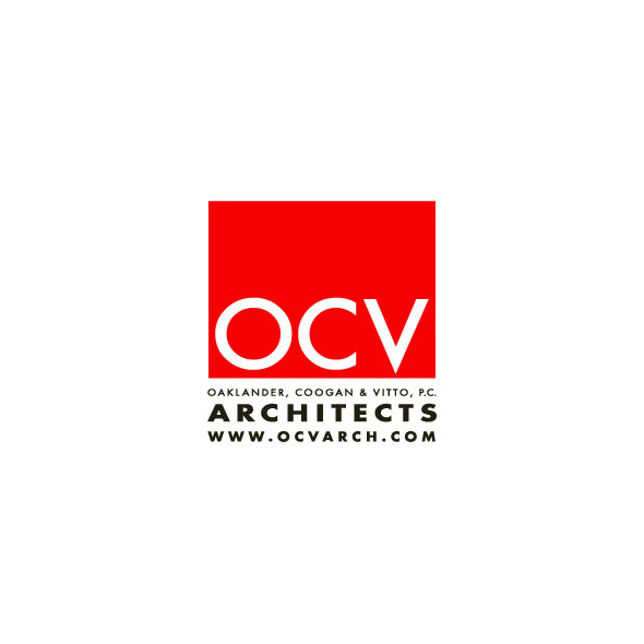 Logo Identity Design for OCV Architects